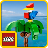 LEGO Creator Islands Icon