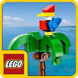 LEGO Creator Islands Icon