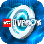 LEGO Dimensions Icon