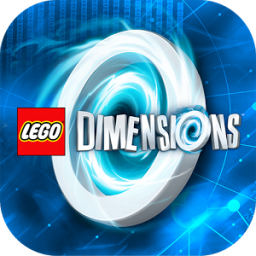 LEGO Dimensions Icon