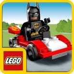 LEGO Juniors Create & Cruise Icon