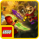 LEGO Ninjago Tournament Theme Icon