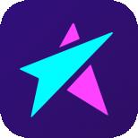 Live.me - #1 Live Stream App Icon