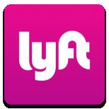 Lyft Icon