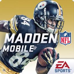Madden NFL Mobile Icon