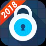 MAX AppLock - Privacy guard, Applocker Icon