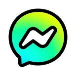 Messenger Kids Icon