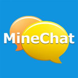MineChat Icon