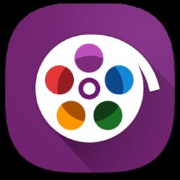 MiniMovie-Slideshow Video Edit Icon