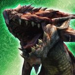 MONSTER HUNTER FREEDOM UNITE for iOS Icon