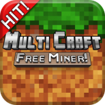 MultiCraft ― Free Miner! Icon