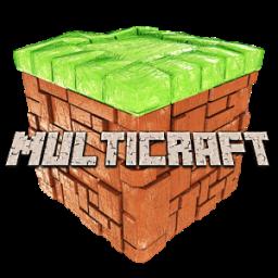 Multicraft: Pocket Edition Icon