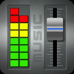 Music Volume EQ + Bass Booster Icon