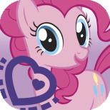 My Little Pony Celebration Icon