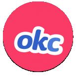 OkCupid Dating Icon