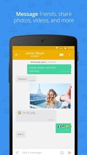 ooVoo Video Call, Text & Voice - Zift App Advisor
