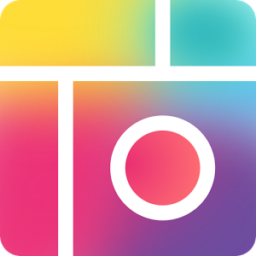 Pic Collage - Photo Editor Icon