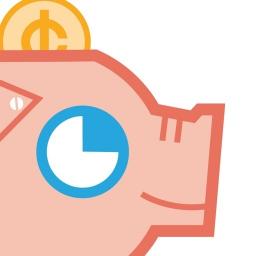 PiggyBot Icon