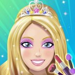 Pixie Dust Spa with Hair, Face, Makeup, Nail Salon Icon