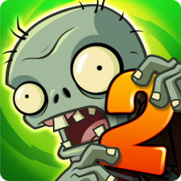 Plants vs. Zombies 2 Icon