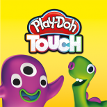 Play-Doh TOUCH Icon