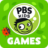 Play PBS KIDS Games Icon