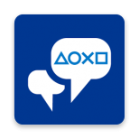 PlayStation Messages Icon