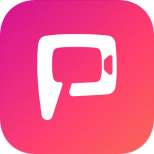 PocketLIVE - fun live video chat rooms and shows Icon