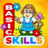 Preschool! & Toddler kids learning Abby Games free Icon