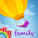 Reading Rainbow SkybraryFamily Icon