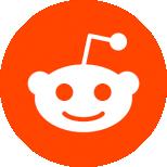 Reddit: Top News, Trending Memes & Crypto Updates Icon