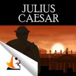 S. In Bits: Julius Caesar Icon