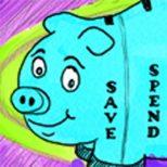 Savings Spree Icon