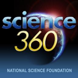 Science360 Radio Icon