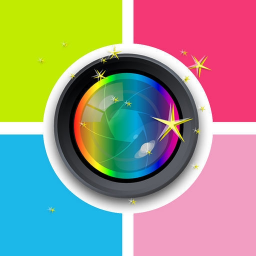 Selfie Beauty Hour Pro - Ultimate Camera Photo Editor on Effects & Filters & Frames Icon