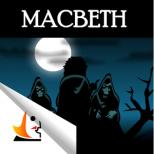 Shakespeare In Bits: Macbeth Icon