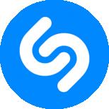 Shazam - Discover Music Icon