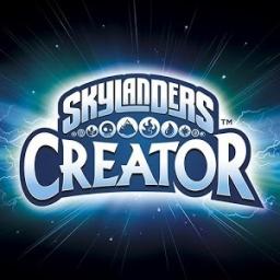 Skylanders Creator Icon