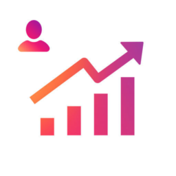 Social Rocket for Instagram - Get Followers Report Icon
