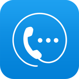 TalkU Free Calls +Free Texting Icon