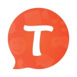 Tango - Free Video Call & Chat Icon