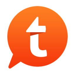 Tapatalk - 100,000+ Forums Icon