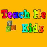 Teach Me Kids Icon