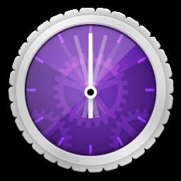 Timeshift burst Icon