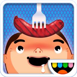 Toca Kitchen Icon