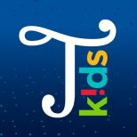 Typic Kids - Stickers for Photos Icon