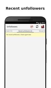 Unfollowers for Instagram - Zift App Advisor