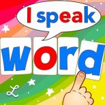 Word Wizard for Kids Icon