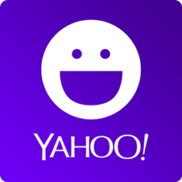 Yahoo Messenger - Free chat Icon