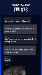 Yarn - Chat Fiction - Zift App Advisor